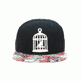 357CLG BB Cap Flower Edition (Birdcage)