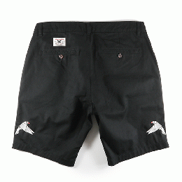357CLG OG Chino Shorts (Black)