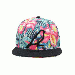 357CLG BB Cap Flower Edition (Silhouette 2nd)